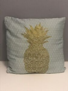 Pineapple Decorative Cushion Covers For Sale Ebay
