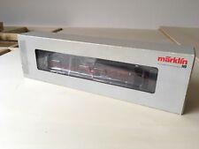 Märklin 39010 BR 01 147 DB  gebraucht Sound Feuerbüchse Rauchsatz in OVP