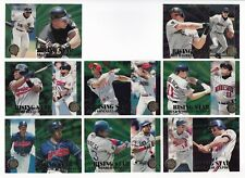 1995 Ultra RISING STARS GOLD METAL #2 Jeff Bagwell BV$10!! ONE CARD ONLY!