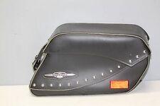 Suzuki Boulevard Right Side Saddle bag