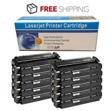 10PK Generic Toner For Canon X25 ImageCLASS MF3110 MF3220 MF3240 MF5530 5570