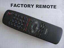 TOSHIBA VC-648T TV/VCR REMOTE CONTROL M648A, M648C, M649, M649C, M64C, VC648