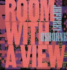 JEFFREY OSBORNE - Room With A View - A&M