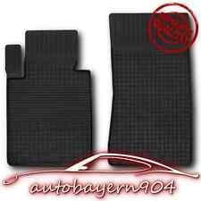 3d tappetini in gomma alta bordo Adatto per BMW z3 e36 1995 - 2002/z4 2002 - 2015