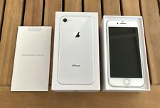 Apple iPhone 8 64GB Verizon White (A1863) Unlocked w/box+