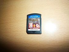 God of War Collection PS Vita (game card only) region free