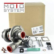 Turbolader F1CE0418D 49189-02950 504110597 71792010 Peugeot Fiat Citroen 158 PS