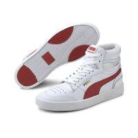 PUMA Men's Ralph Sampson Mid Sneakers