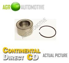 CONTINENTAL DIRECT FRONT WHEEL BEARING KIT OE QUALITY REPLACE CDK3981