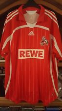 1.FC KOLN Home Shirt Men XL Erima Jersey  Rewe Adidas