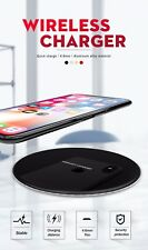 R-JUST 15W Wireless QI Charger Fast Charging For iPhoneX  Samsung S6/7/8/9+ S10+