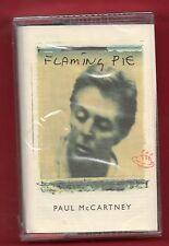 Paul McCartney Flaming pie -  Musicassetta nuova sigillata