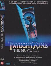 Twilight Zone: The Movie (1983) Joe Dante / Steven Spielberg DVD NEW *FAST SHIP