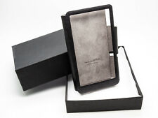 MITER Handmade Case dedicated to iBasso DX220 - Black Color