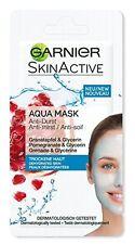 Garnier SkinActive 8ml - AQUA MASK