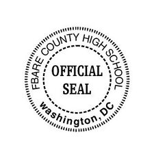 New personalized custom Official Seal Embosser