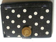Kate Spade Case Sleeve Apple iPad Mini Tablet Polka Dots Nice Shape FREE SHIP