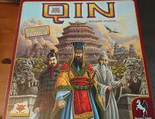 Qin Reiner Knizia Family Beautiful Board Game