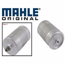 Mahle Fuel Filter Mercedes W201 W126 W140 W202