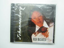 Hugh Masakela Johannesburg (CD, 1995, Anansi) NEW Sealed!