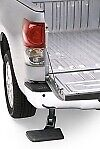 AMP Research For 2016-2017 Toyota Tundra 2016 BedStep - Black