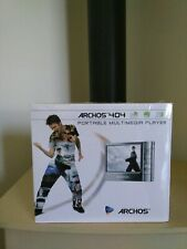 Archos 404 Portable Multimedia Player