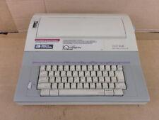 Smith Corona 5a 1 Iq Typewriter