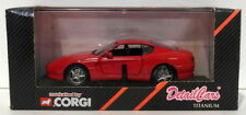 Detail Cars 1/43 Scale Diecast ART193 - 1993 Ferrari 456 GT Coupe - Red