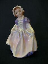 "Royal Doulton Porcelain Figurine ""Dinky Do"" Hn1678"
