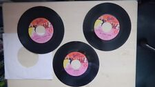 Mattel Toymakers 3-Record Set BARBIE SINGS 45rpm 1961