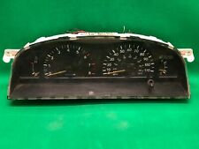 97 TOYOTA TACOMA 2.4 SPEEDOMETER INSTRUMENT GAUGE CLUSTER OEM TACH 83010-04211