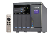 QNAP Tvs-682 6-bay Desktop NAS Gehäuse