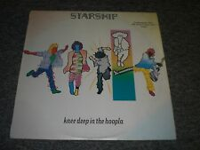 Starship~Knee Deep In The Hoopla~South African IMPORT~We Built This City~Sara