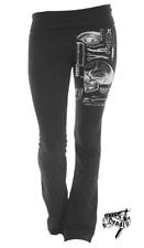 Se7en Deadly Medical Malpractice Instruments Gothic Punk Stretch Pants 2064-Hp