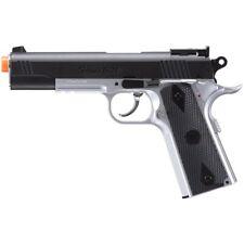 325 FPS WG M1911 FULL SIZE METAL SPRING AIRSOFT PISTOL HAND GUN w/ 6mm BB BBs