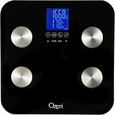 Digital Body Weigh 400 Scale Electronic LCD Dial Bathroom Health Fitness