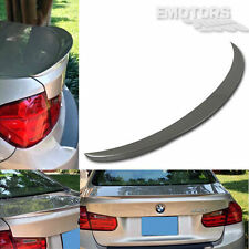 PAINTED BMW 3 Series F30 335i 320i Performance Type Trunk Spoiler Wing #A92 Ω