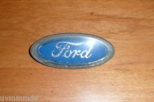 Ford Aspire Tailgate Oval Ford Emblem Fits all years 3 1/2 Inches