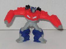 """Transformers Optimus Prime 3"""" PVC Figure VHTF"""
