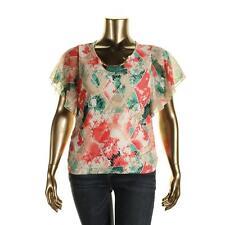 c8ca20336ec JM Collection Plus Size Tops & Blouses for Women   eBay