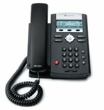 Polycom IP 335 VoIP PoE Phone (2200-12375-001) Fully Refurbished