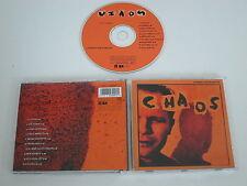 HERBERT GRÖNEMEYER/CHAOS(EMI 1C 0777 7 89599 2 2) CD ALBUM