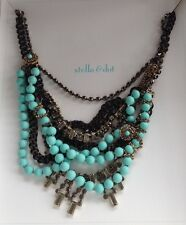 Stella & Dot Marchesa Necklace - Retail $178