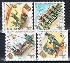 Spanje postfris 1971 MNH 1938-1941 - Spaans Legioen 50 Jaar