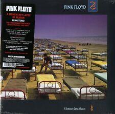 Pink Floyd: A Momentary Lapse Of Reason - LP Vinyl 33 Rpm 180 Gram 2017