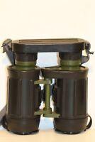 Zeiss... EDF.... 7x40.... binoculars .......Dienstglas German Army field glasses