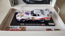 REVELL Monogram 85-4863 Greenwood Corvette Spirit of Le Mans 76 #76 new in box