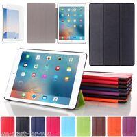 """✔ Edle Apple iPad Pro 9.7"""" Schutz Hülle+Folie Tasche Cover Smart Case Etui 9-FA"""