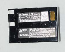 Genuine Original Nikon EN-EL3a Lithium Ion Battery Pack