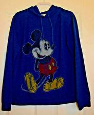 """Disney Parks"" Unisex Mickey Mouse Sweatshirt Size Medium"